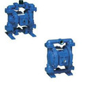 Air Operated Diaphragam Pumps