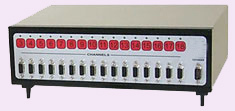 16-Channel Strain Meter Expansion Unit