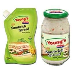 Sandwich Spread