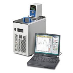 Control and Analysis Software for the Lab