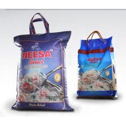 Neesa Select Basmati Rice