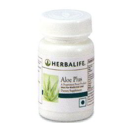 Aloe Vera Based Supplement