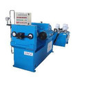 Twin Cylinder Extruder