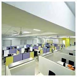 Commercial Interior Designing - Office Interiors Designing