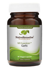 NR Essentials Garlic Capsules
