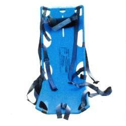 Safe Guard Rescue Chair Stretcher