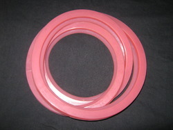Textile Yarn Dyeing Machine Gasket