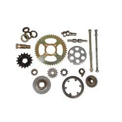 Exporter of Gear Parts and Sprockets