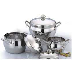 Cooking Pots Set