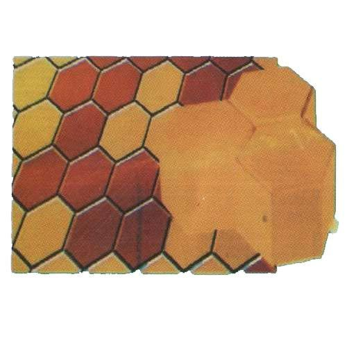 Pavers Interlocking Moulds (H)