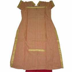 Tussar Silk Suit