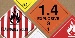 Hazard Goods Cargo And Dangerous Goods Service Provider