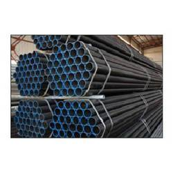 Carbon Steel EFSW Pipes (ASTM B705 (UNS 8825))