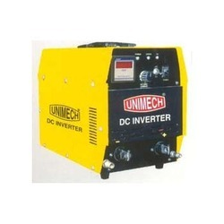 DC Inverter Machines