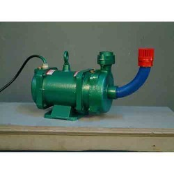 Submersible Monoset Pump