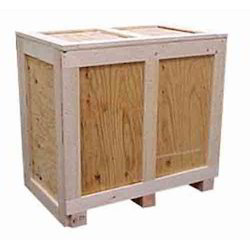 Plywood Packing Boxes