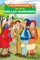 The Best Of Mullah Nasruddin