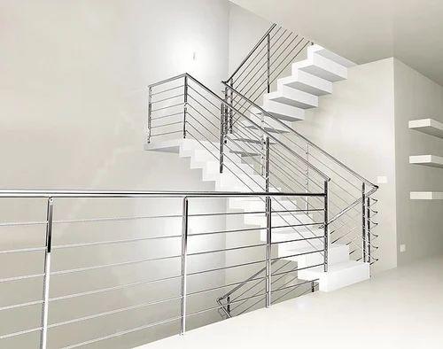 Designer S Image Steel Railing