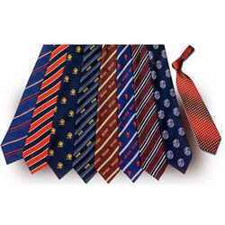 Uniform Neckties