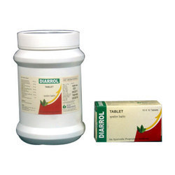 Diarrol Tablet