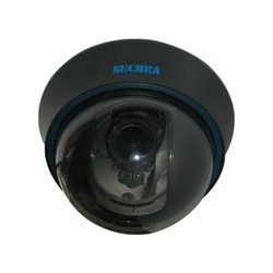 Secura SD-1346VF Dome Camera