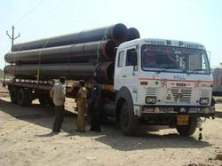 Steel Transportion Services