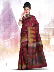 Regular Silk Sarees