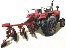 Disc Plough (tractor )
