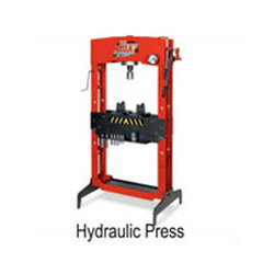 hydraulic hoists