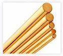 63/37 Brass Rods