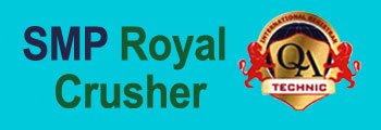SMP Royal Crusher