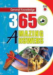 365 Amazing Answers