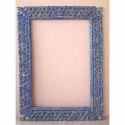 Standard Mirror Frames