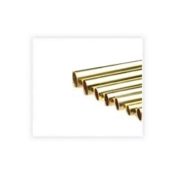 Brass Tubes For Furniture