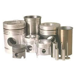Cast Iron Piston Bushes