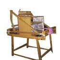 Table Loom With Stand