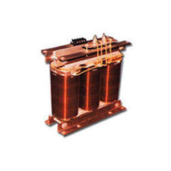 Variable Voltage Transformers
