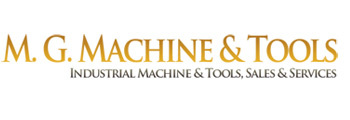M. G. Machine & Tools