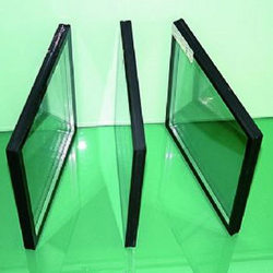 Insulated Double Glass