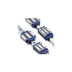 Linear Motion Guides & Blocks