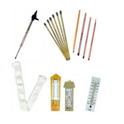 Laboratory Glass Thermometers