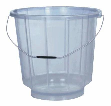 Bucket 201 Stripe Fresh