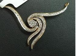 Designer Diamond Mangalsutra
