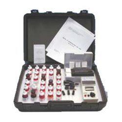 Steel Analyser Testing Kit