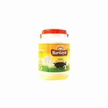 Pure Desi Ghee (2 Ltr) Jar