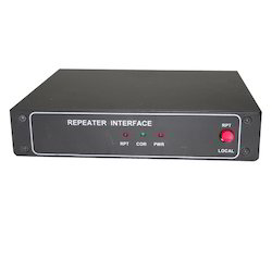 VHF & UHF Unidirectional Repeater Interface
