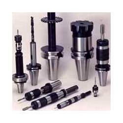 Arbor & Adaptor For CNC Operated Machine