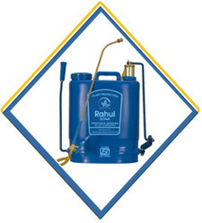 Industrial Agricultural Sprayer