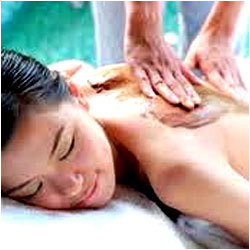 SPA Skin Treatment Gels