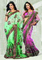 Aditi Wedding Saree
